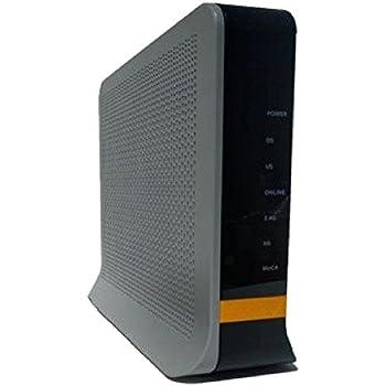 Amazon Com Technicolor Tc8715d Cable Modem Wireless