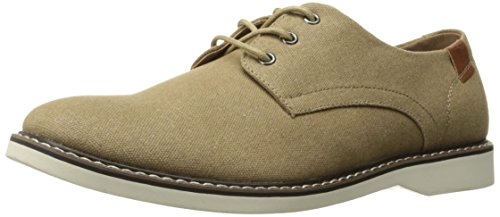 Madden Mens M-Disit Oxford Natural Fabric iDAGIj0G