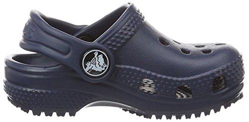 Crocs Kids Classic Clog Navy