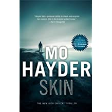 Skin: A Novel (Jack Caffery series Book 4)