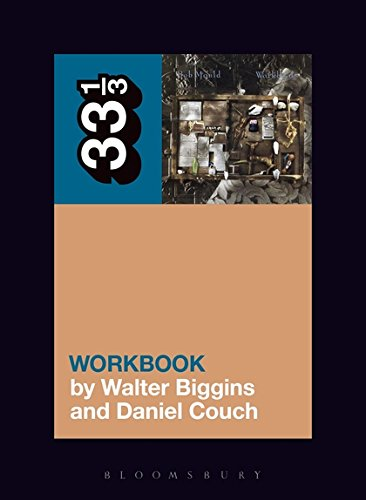 Bob Mould's Workbook (33 1/3)