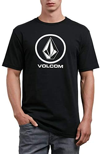 Volcom Crisp Stone Short Sleeve product image