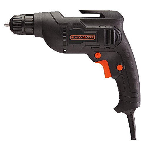 Black & Decker BDEDR3C 120V 3/8