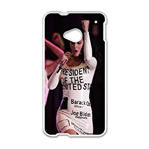 HTC One M7 Phone Case Katy Perry NER4516