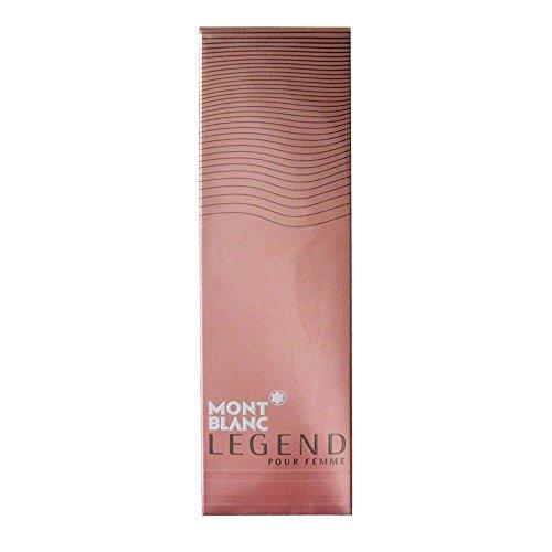 Montblanc Legend Pour Femme 5.0 oz Perfumed Shower Gel