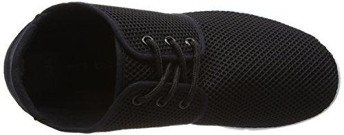 New Look Mara - Zapatillas Mujer Negro - Black (01/Black)