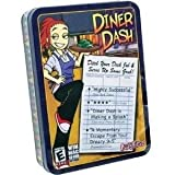New Diner Dash with Keepsake Tin by Brighter Minds