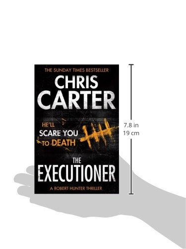 Carter download executioner ebook chris the