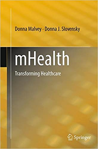 mHealth: Transforming Healthcare