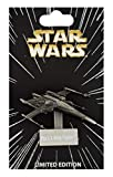 WDW Trading Pin - Star Wars Vehicles Pin of the Month - Poe's X-Wing Fighter
