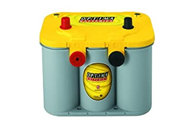 Optima 9014-045 YellowTop Deep Cycle Battery
