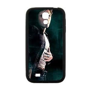 Zero vampire diaries damon Phone Case for Samsung Galaxy S4