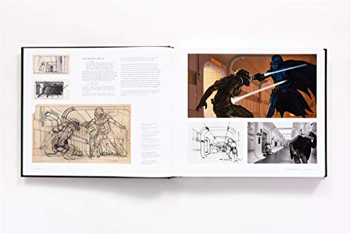 Star Wars Art Ralph Mcquarrie Limited Edition Ingles Paquete De Productos 27 Septiembre 2016