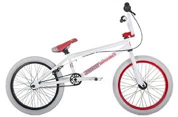 Diamondback Skindog Bmx Bike Blackwhite Amazoncouk Sports
