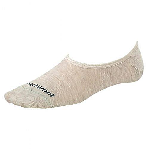 Smartwool Hide & Seek Lifestyle Socks, Natural Heather, L...