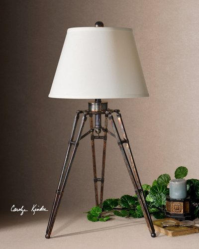 Uttermost 26435 Tustin Table Lamp by The Uttermost Co.