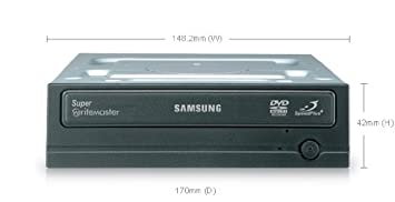 SAMSUNG DVD WRITER SH-S222A TREIBER WINDOWS 8