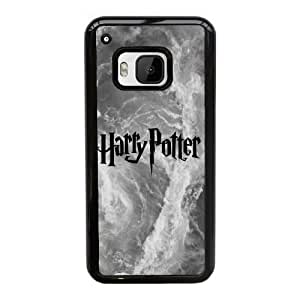 HTC One M9 Cell Phone Case Black Harry Potter ST1YL6693072