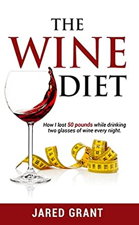 what diet allows wine
