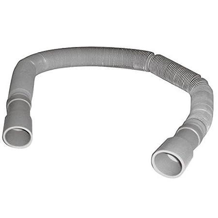 First4Spares - Kit de extensión de manguera de desagüe para ...