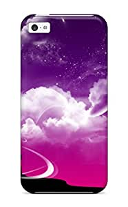 Shirley P. Penley's Shop Premium Good Morning My Loves Heavy-duty Protection Case For Iphone 5c
