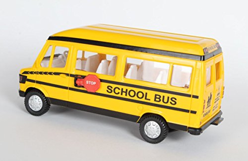 Buy Centy Toys Tmp School Bus Multicolour Online At Low Prices