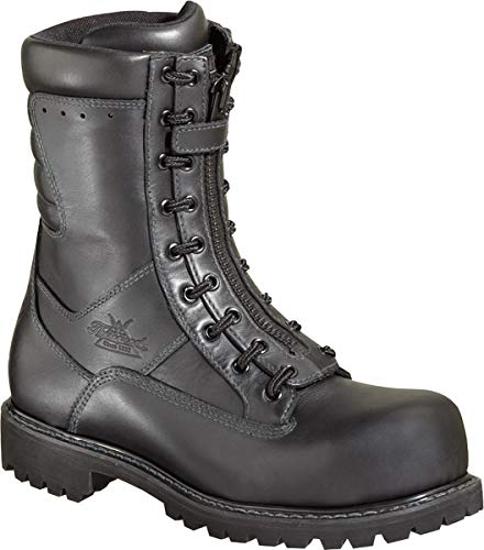 Boot Fire Leather - Thorogood 804-6379 Men's 9
