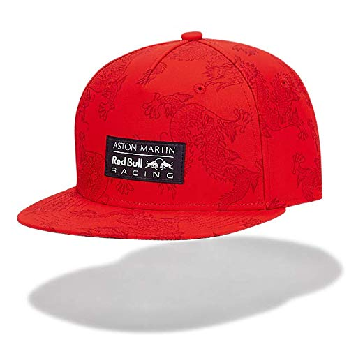 Red Bull F1 Aston Martin China 2019 - Gorra: Amazon.es: Deportes y ...