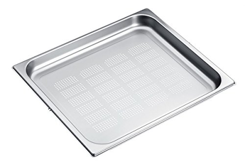 Miele Dggl 12 Perforated Cooking Pan for Miele Steam Oven