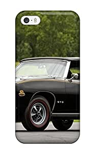 Fashionable Style Case Cover Skin For Iphone 6 plus 5.5- Pontiac Gto