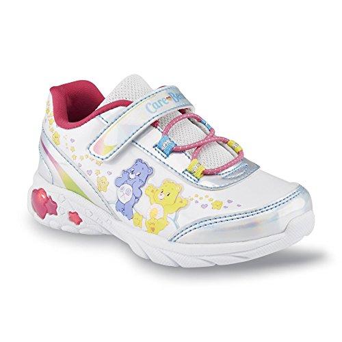care-bears-toddler-girls-white-silver-light-up-sneaker-8
