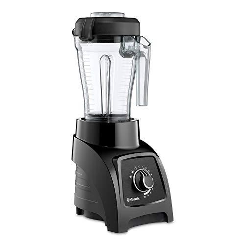 Vitamix 57925 S50 Blender, Black