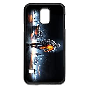Battlefield Safe Slide Case Cover For Samsung Galaxy S5 - Summer Cover