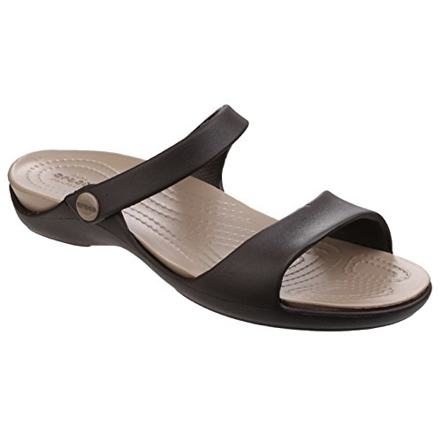 Navy Slippers Ultramarine Crocs Cleovsandalw WoMen 0qcAwqEyt