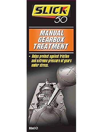 Slick 50 60199080 - Tratamiento para caja de cambios manual, ...