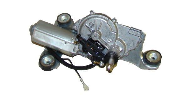 Ford Fiesta 1014371 Genuino Rear Wiper Motor: Amazon.es: Coche y moto