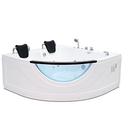 Air Massage Tub - 9