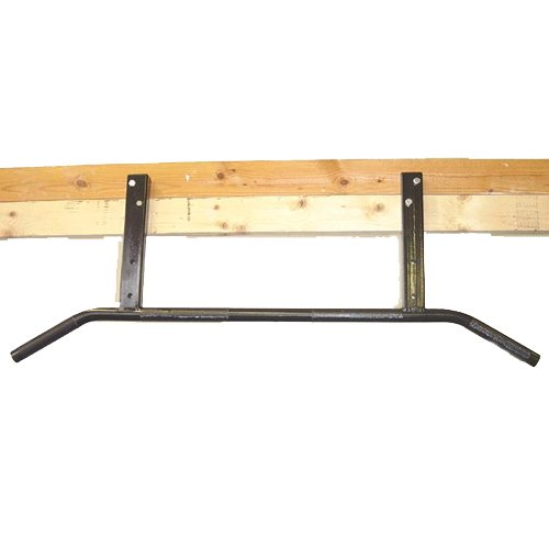 Joist Mounted Pull Up Bar Review