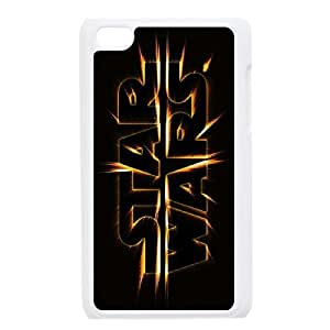 [StephenRomo] FOR IPod Touch 4th -Movie Star Wars PHONE CASE 2