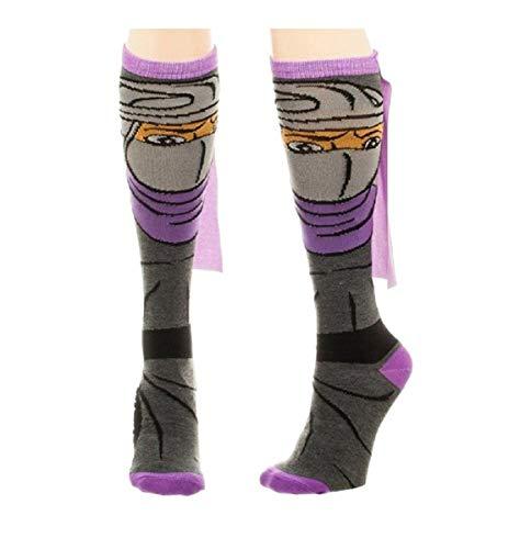 Nickelodeon Teenage Mutant Ninja Turtles Shredder Knee High Cape -