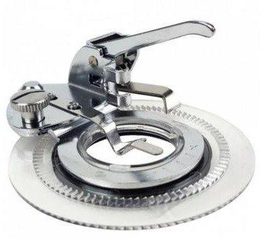 SEW-Link Sewing Machine Low Shank Flower Stitch Foot 3700L,