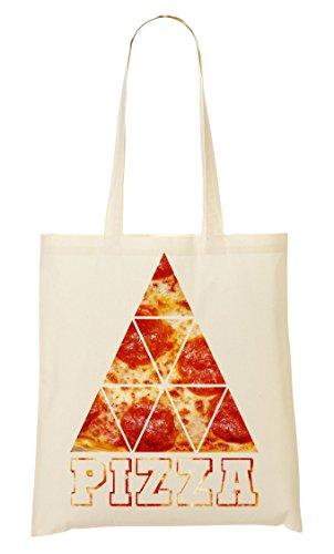 Di Classique Cuisine Tote Appréciez Pizza Sacchetto Le Goût Italienne qUSfXw