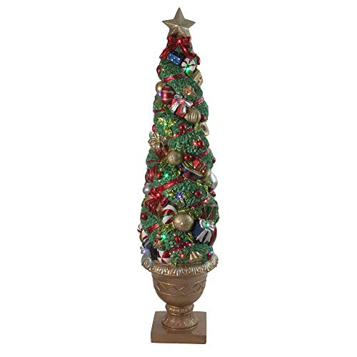 Lighted Outdoor Artificial Topiary in US - 5