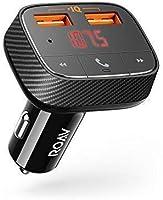 Save 20% on Anker Roav SmartCharge F0 FM Transmitter