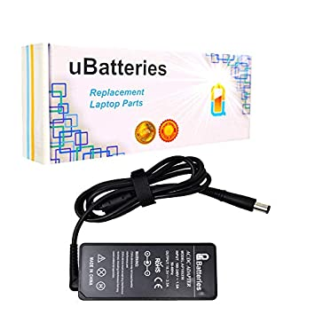 Amazon.com: ubatteries 65 W portátil adaptador de CA ...