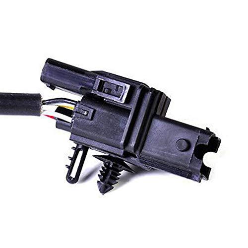 Bettying Sensor LSU 4.2 Wideband O2 UEGO for PLX AEM 30-2001 0258007206 Square Plug Bosch