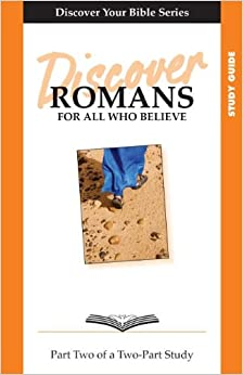 Book Romans SG Part 2 Revised (Discover Your Bible)