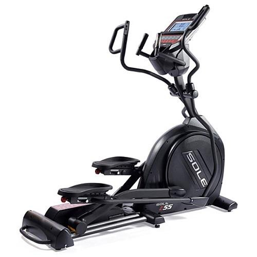 Sole E55 Elliptical Trainer System
