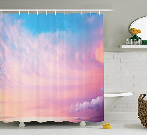 colored shower liners - 3