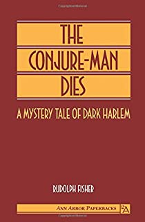 The conjure man dies online dating